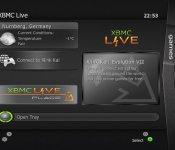 XBOX MC360 Classic Theme