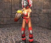 Custom Quake 3 Skins